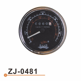 ZJ-0481 Working Hour Meter