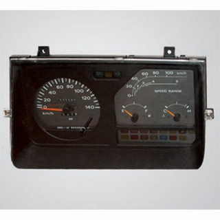 ZB106 Agricultural Vehicles Meter