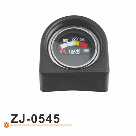 ZJ-0545 Water Temperarture Gauge