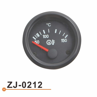 ZJ-0212 Water Temperarture Gauge