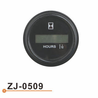 ZJ-0509 Working Hour Meter