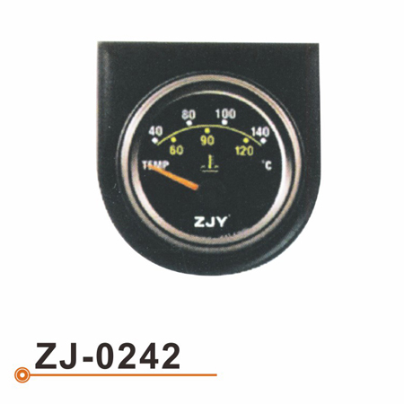 ZJ-0242 Water Temperarture Gauge