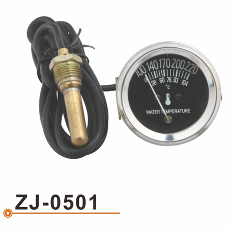 ZJ-0501 Water Temperarture Gauge