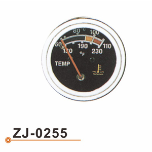 ZJ-0255 Water Temperarture Gauge