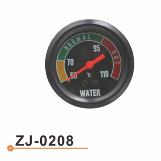 ZJ-0208 Water Temperarture Gauge