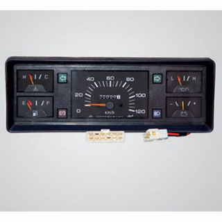 ZB108/ZB208 Agricultural Vehicles Meter