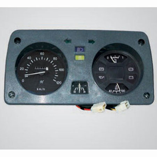 ZB152 Agricultural Vehicles Meter