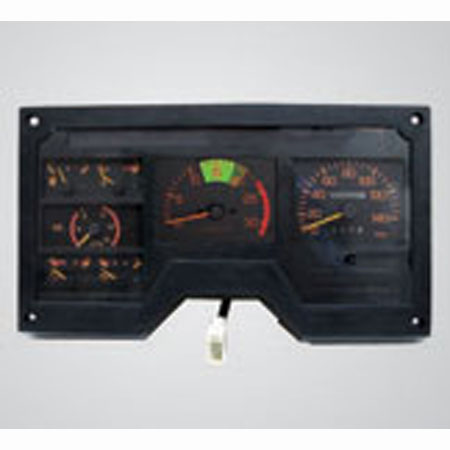 ZB244 Heavy Trucks Meter