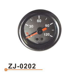 ZJ-0202 Water Temperarture Gauge