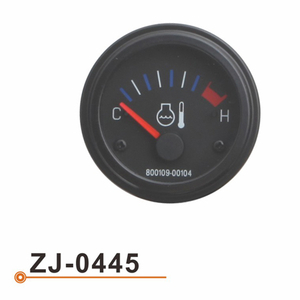 ZJ-0445 Water Temperarture Gauge
